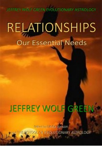 Relationships: Our Essential Needs cover image