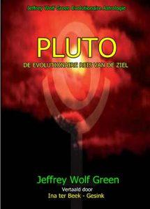 Pluto I - Dutch Edition