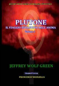 Plutone - Il Viaggio Evolutivo Dell'Anima