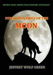 The Moon DVD by Jeffrey Wolf Green