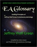 Evolutionary Astrology Glossary, 2014 edition