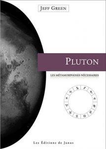 Pluton - Les Métamorphoses Nécessaires book cover