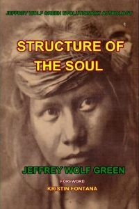 Structure Of The Soul book